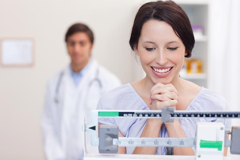 Medically Assisted Weight Loss